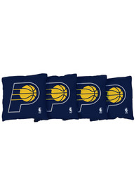 Indiana Pacers All-Weather Cornhole Bags Tailgate Game