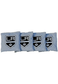 Los Angeles Kings All-Weather Cornhole Bags Tailgate Game
