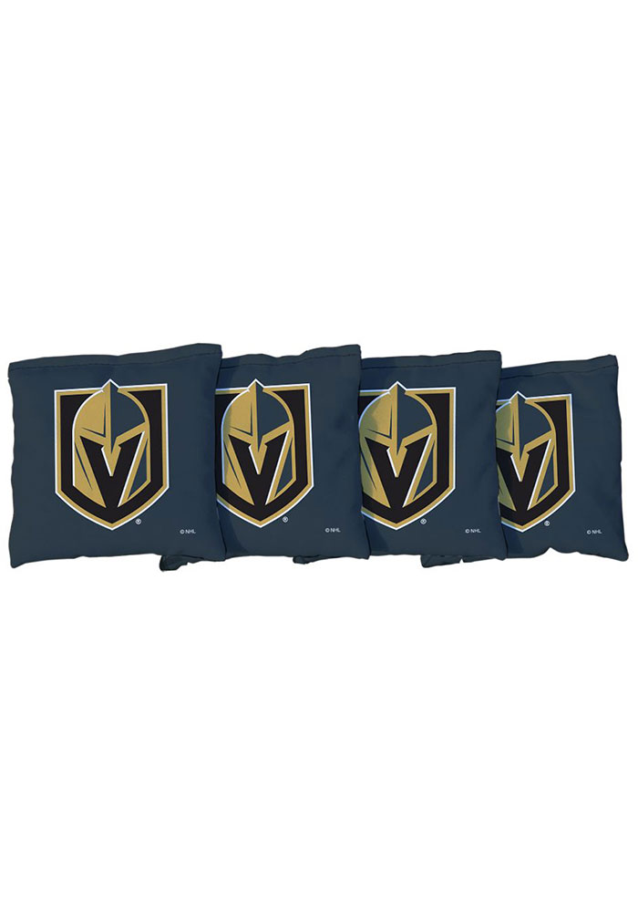 Vegas Golden Knights All-Weather Cornhole Bags Tailgate Game - Image 1