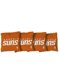Phoenix Suns All-Weather Cornhole Bags Tailgate Game