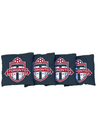Toronto FC All-Weather Cornhole Bags Tailgate Game