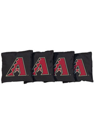 Arizona Diamondbacks Corn Filled Cornhole Bags Tailgate Game