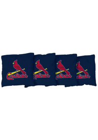 St Louis Cardinals Corn Filled Cornhole Bags Tailgate Game
