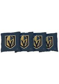 Vegas Golden Knights Corn Filled Cornhole Bags Tailgate Game