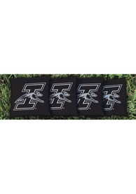 Indianapolis Greyhounds All-Weather Cornhole Bags Tailgate Game