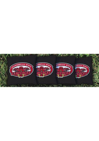 Jacksonville State Gamecocks All-Weather Cornhole Bags Tailgate Game
