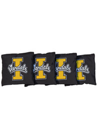 Idaho Vandals All-Weather Cornhole Bags Tailgate Game