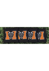 Mercer Bears All-Weather Cornhole Bags Tailgate Game