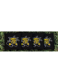Wichita State Shockers All-Weather Cornhole Bags Tailgate Game