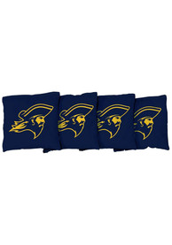 East Tennesse State Buccaneers All-Weather Cornhole Bags Tailgate Game