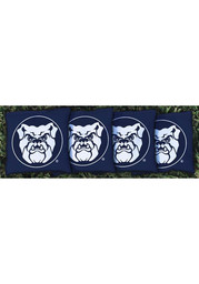 Butler Bulldogs All-Weather Cornhole Bags Tailgate Game