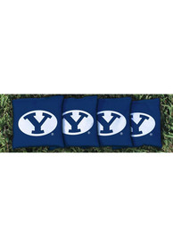 BYU Cougars All-Weather Cornhole Bags Tailgate Game