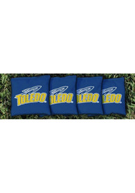 Toledo Rockets All-Weather Cornhole Bags Tailgate Game