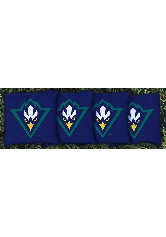 UNCW Seahawks All-Weather Cornhole Bags Tailgate Game