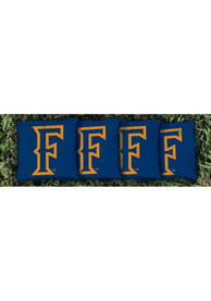 Cal State Fullerton Titans All-Weather Cornhole Bags Tailgate Game