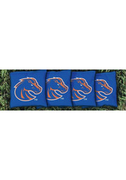 Boise State Broncos All-Weather Cornhole Bags Tailgate Game