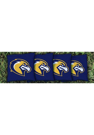 Marquette Golden Eagles All-Weather Cornhole Bags Tailgate Game