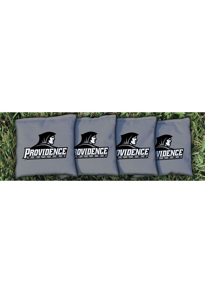 Providence Friars All-Weather Cornhole Bags Tailgate Game - Image 1