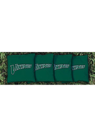 Cleveland State Vikings All-Weather Cornhole Bags Tailgate Game