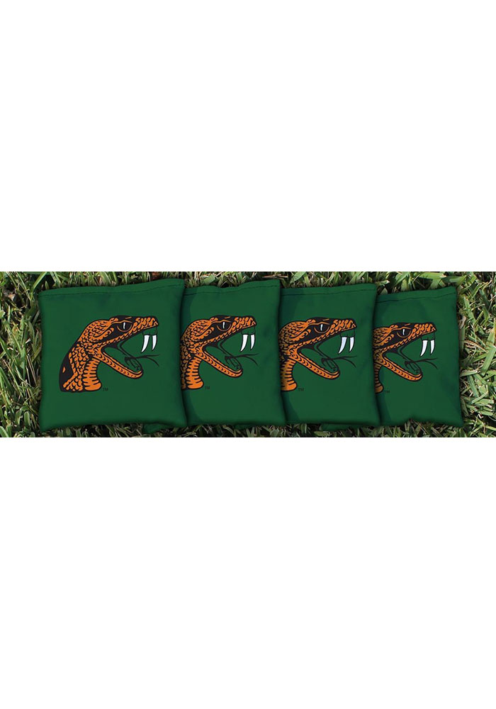 All-Weather Cornhole Bags Tailgate Game - Image 1