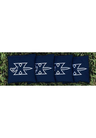 Xavier Musketeers All-Weather Cornhole Bags Tailgate Game