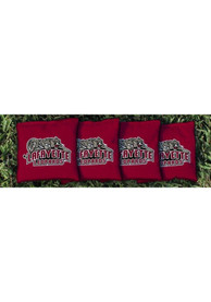 Lafayette College All-Weather Cornhole Bags Tailgate Game