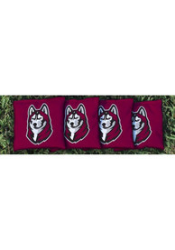Bloomsburg University Huskies All-Weather Cornhole Bags Tailgate Game