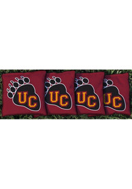 Ursinus Bears All-Weather Cornhole Bags Tailgate Game