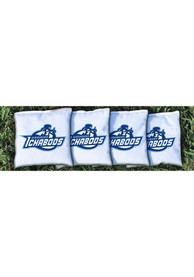 Washburn Ichabods All-Weather Cornhole Bags Tailgate Game