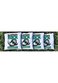 Slippery Rock All-Weather Cornhole Bags Tailgate Game