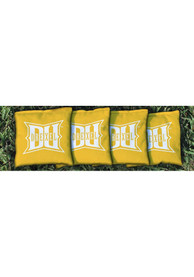 Drexel Dragons All-Weather Cornhole Bags Tailgate Game