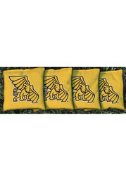 Missouri Western Griffons All-Weather Cornhole Bags Tailgate Game