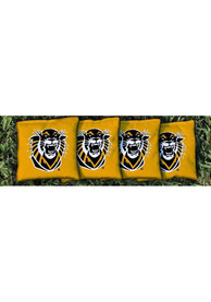 Fort Hays State Tigers All-Weather Cornhole Bags Tailgate Game