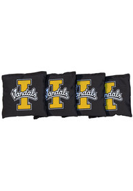 Idaho Vandals Corn Filled Cornhole Bags Tailgate Game