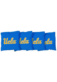 UCLA Bruins Corn Filled Cornhole Bags Tailgate Game