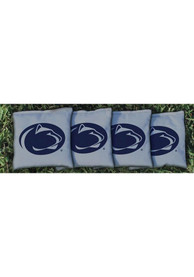 Penn State Nittany Lions Corn Filled Cornhole Bags Tailgate Game
