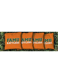 Corn Filled Cornhole Bags Tailgate Game