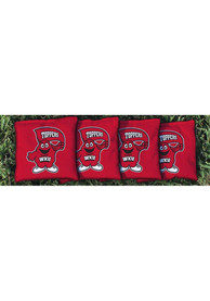 Western Kentucky Hilltoppers Corn Filled Cornhole Bags Tailgate Game
