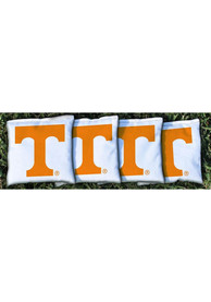 Tennessee Volunteers Corn Filled Cornhole Bags Tailgate Game