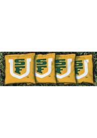 USF Dons Corn Filled Cornhole Bags Tailgate Game