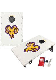 West Chester Golden Rams Baggo Bean Bag Toss Tailgate Game