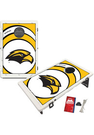 Southern Mississippi Golden Eagles Baggo Bean Bag Toss Tailgate Game