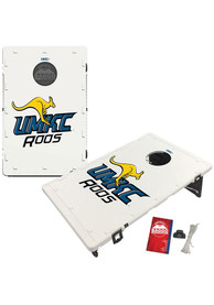UMKC Roos Baggo Bean Bag Toss Tailgate Game