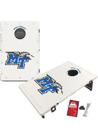 Middle Tennessee Blue Raiders Baggo Bean Bag Toss Tailgate Game