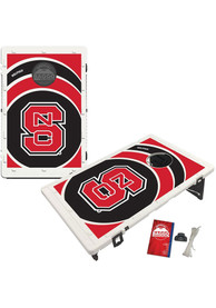 NC State Wolfpack Baggo Bean Bag Toss Tailgate Game