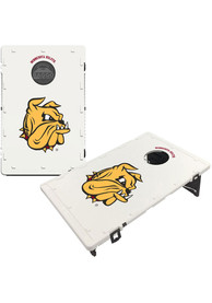 UMD Bulldogs Baggo Bean Bag Toss Tailgate Game