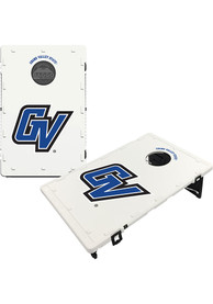 Grand Valley State Lakers Baggo Bean Bag Toss Tailgate Game