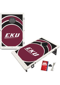 Eastern Kentucky Colonels Baggo Bean Bag Toss Tailgate Game