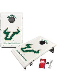 South Florida Bulls Baggo Bean Bag Toss Tailgate Game