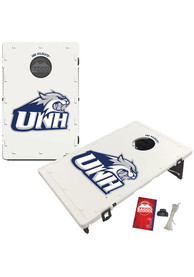 New Hampshire Wildcats Baggo Bean Bag Toss Tailgate Game